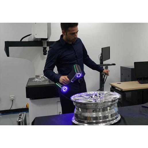 3D сканер Scantech KSCAN Magic