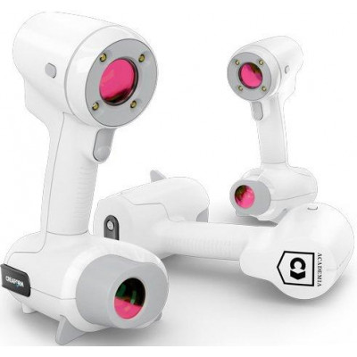 3D сканер Creaform Academia, комплект 3 шт
