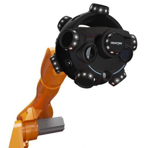 3D сканер Creaform MetraScan 350