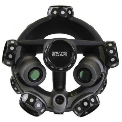 3D сканер Creaform MetraScan3D 210