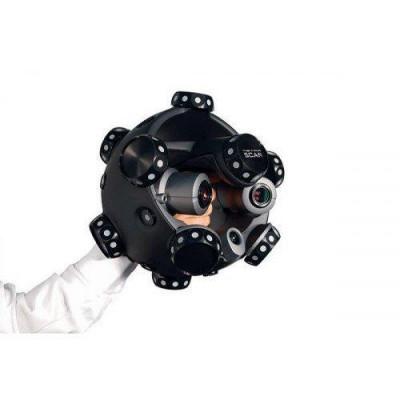 3D сканер Creaform MetraScan 750-R