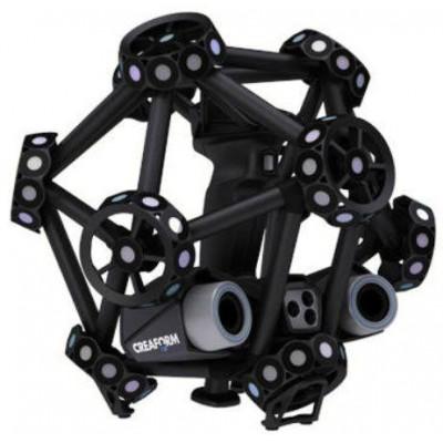 3D сканер Creaform MetraSCAN Black