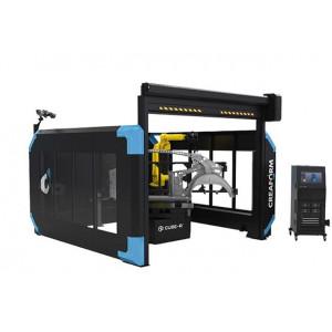 Автоматизированный 3D сканер Creaform Creaform CUBE-R