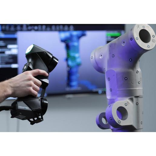 3D сканер Creaform HandySCAN AEROPACK
