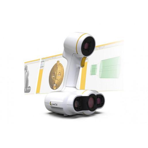 3D сканер Creaform Peel 2 CAD
