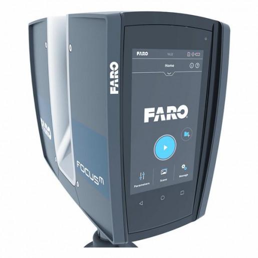 3D сканер FARO Focus M 70