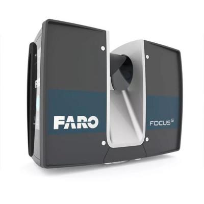 3D сканер FARO Focus S 350