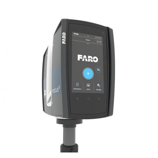 3D сканер FARO Focus S 150