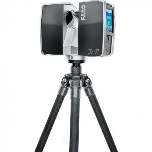 3D сканер FARO Focus X 130