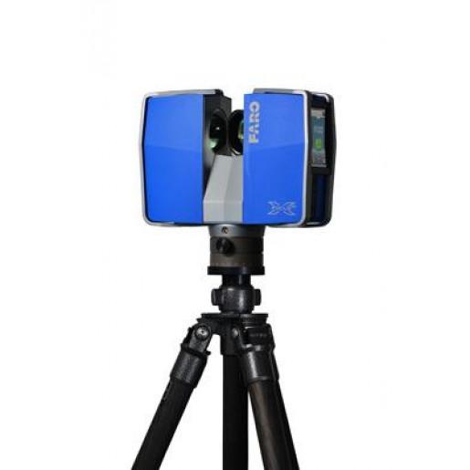 3D сканер FARO Focus X 330