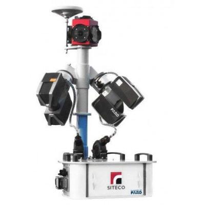 3D сканер Road-Scanner C