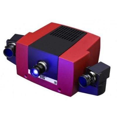 3D сканер GOM ATOS Compact Scan 5M