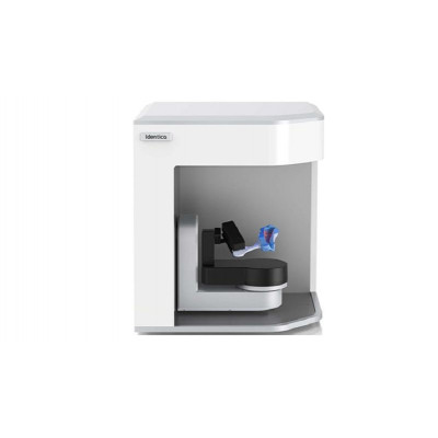 Identica Hybrid - стоматологический 3D-сканер | MEDIT