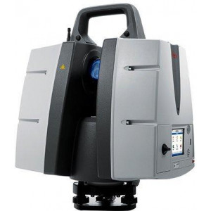 3D сканер Leica ScanStation P50