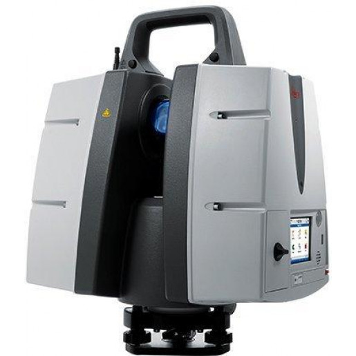 3D сканер Leica ScanStation P50