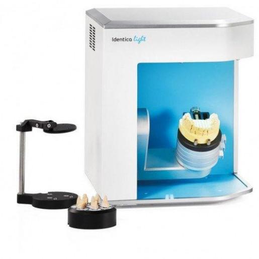 Identica Light - стоматологический 3D-сканер | MEDIT