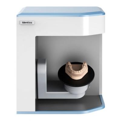 Identica T300 - стоматологический лабораторный 3D-сканер | Medit