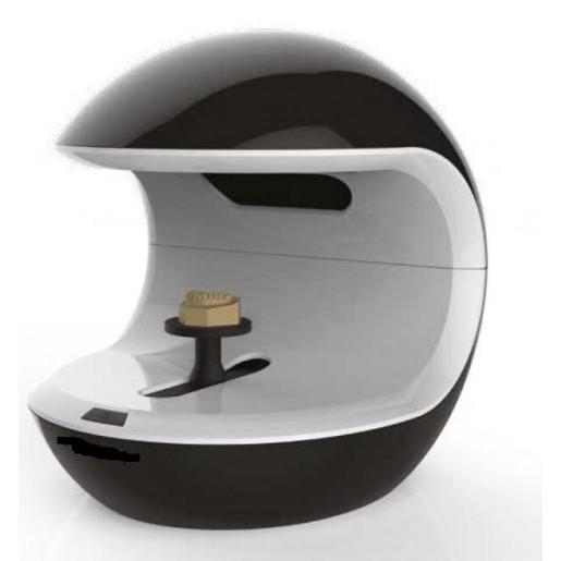 NeWay - лабораторный стоматологический 3D-сканер | Open Technologies