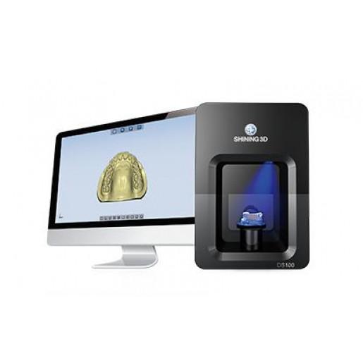 AutoScan-DS100 - стоматологический 3D сканер   Shining 3D