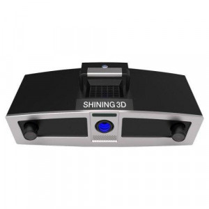 3D сканер Shining 3D OptimScan 5M Plus