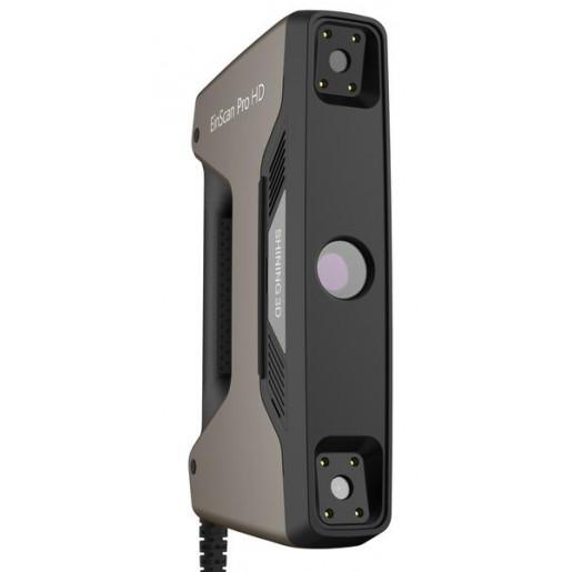 3D сканер Shining Einscan Pro HD с Solid Edge