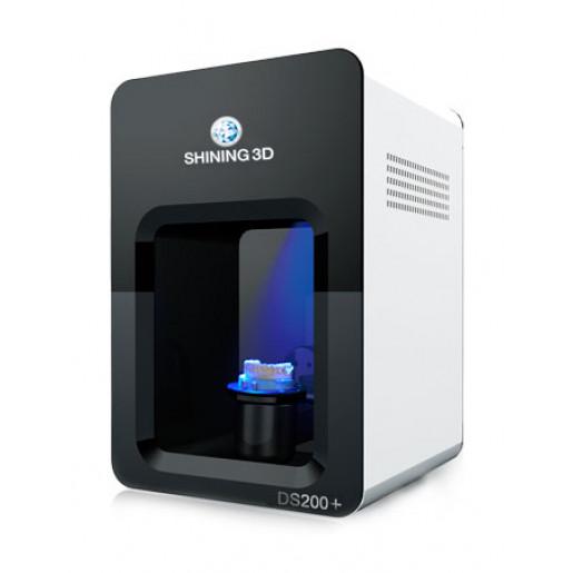 AutoScan DS 200+ - стоматологический 3D-сканер | Shining 3D