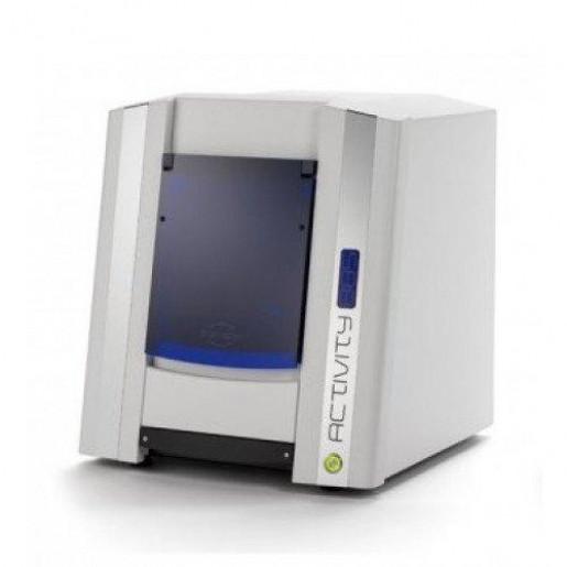 Activity 885 - стоматологический 3D-сканер | SmartOptics