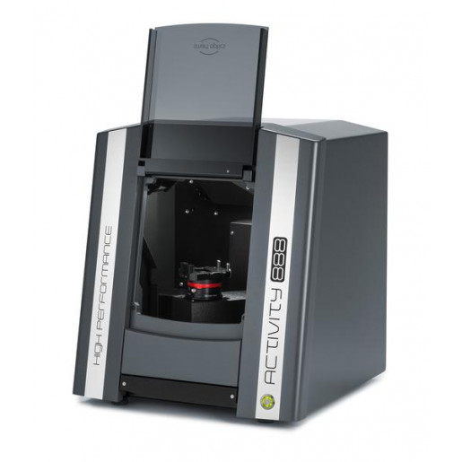 3D сканер SmartOptics Activity 888