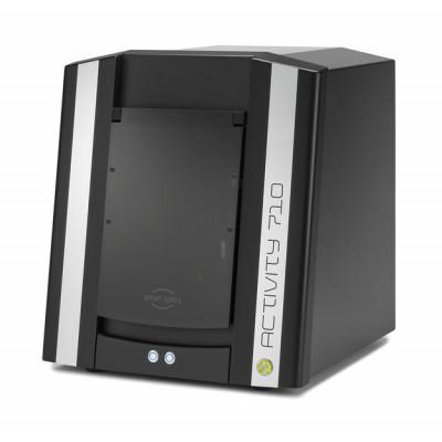 Activity 710 - стоматологический 3D сканер | SmartOptics