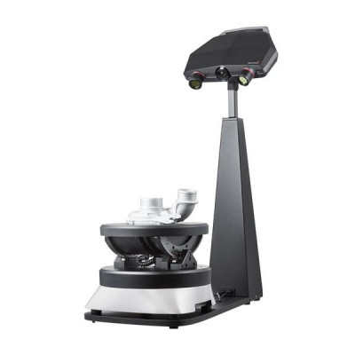3D сканер Solutionix C500