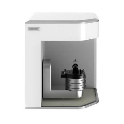 3D сканер Solutionix D500