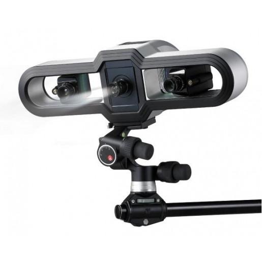 3D сканер Solutionix Rexcan 414
