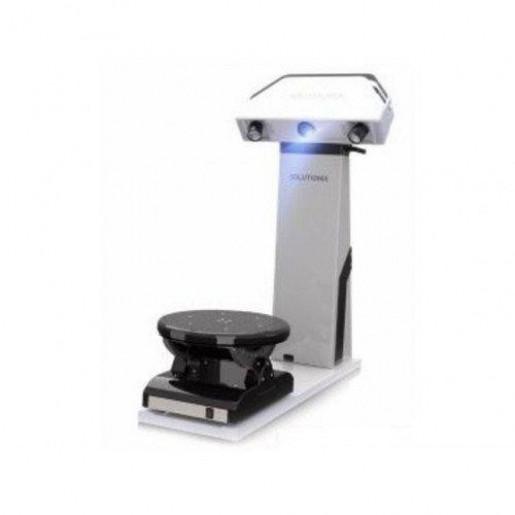 3D сканер Solutionix Rexcan CS+