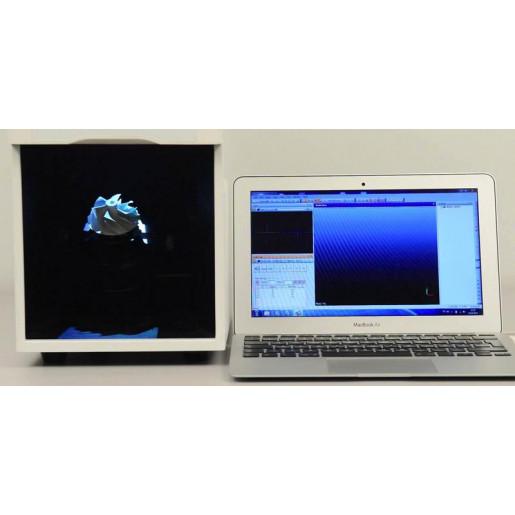 3D сканер Solutionix Rexcan DS3 Gold