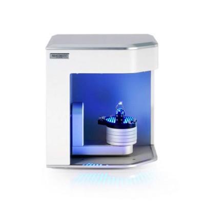 3D сканер Solutionix Rexcan DS3 Silver