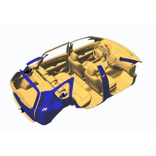 3D сканер Surphaser 25HSX ER_XQ4