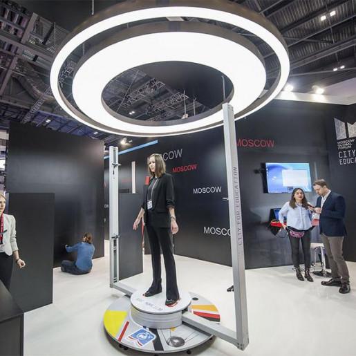 3D сканер Texel Portal