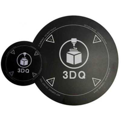 Рабочий стол 3DQuality для 3D принтера 3DQ Mini (200 мм)