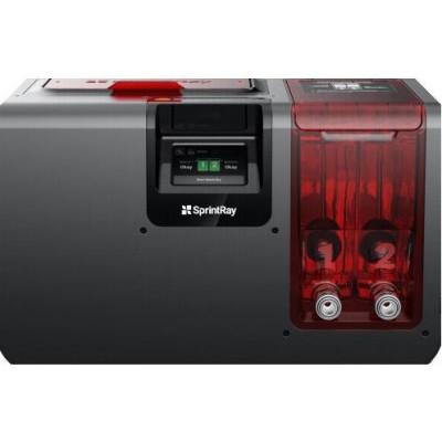 Многоступенчатая автоматизированная система мойки Pro Wash/Dry