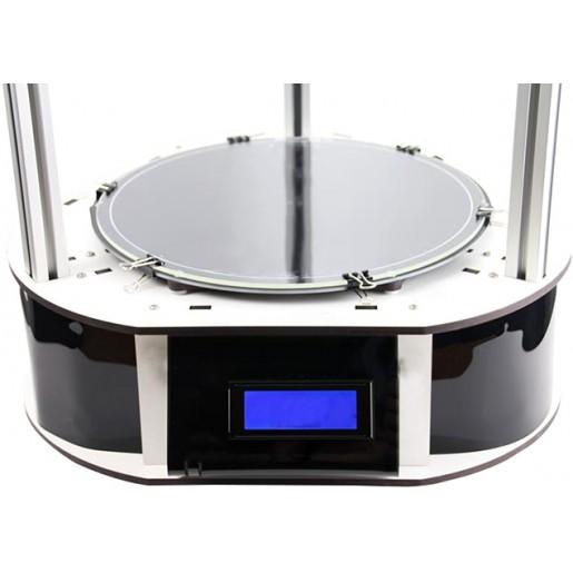 Ситалловое стекло Unique-3D D-220 мм