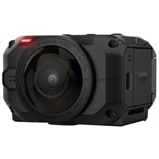 Панорамная видеокамера Garmin VIRB 360