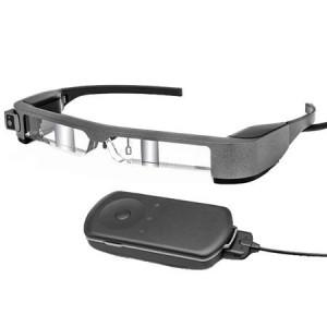 AR очки Scantech E-AR