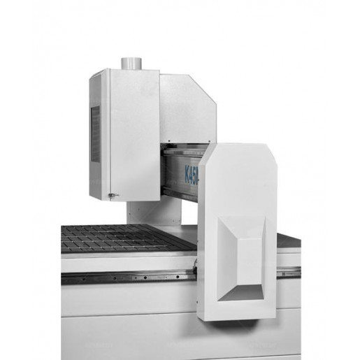 3D фрезерный станок ЧПУ Advercut K45MT/1530