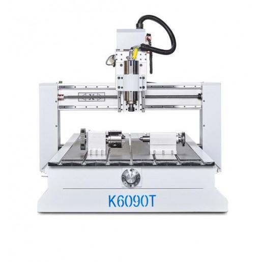 3D фрезер Advercut K6090T4A
