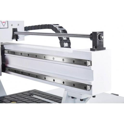 3D фрезер Advercut K60MT/2040