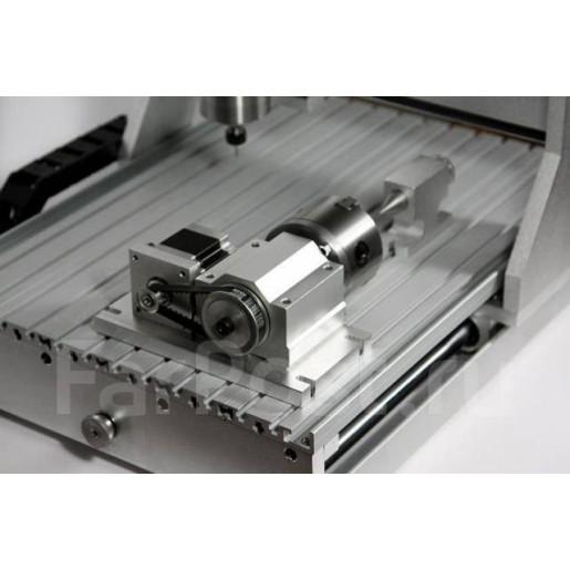 3D фрезер AMAN 3040 4axis 800W