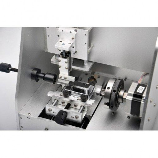 3D фрезер AMAN AM30 Jewel