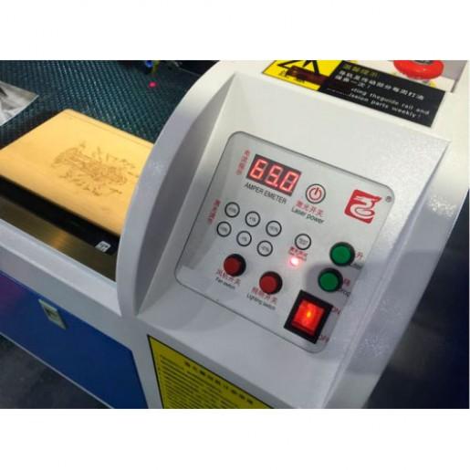 Лазерный станок KL-6040 60W