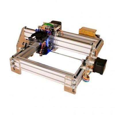 Лазерный гравер Endurance DIY 8.5 Вт