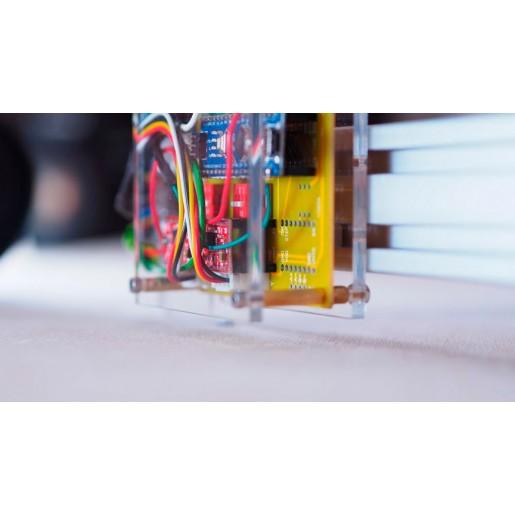 Станок лазерной гравировки Endurance DIY 10 Вт